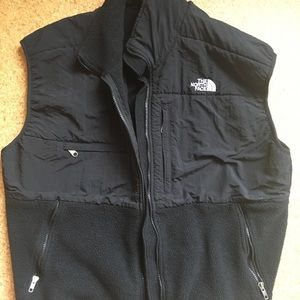 The North Face Fleece Vest - Men's XL